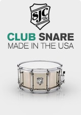 SJC Drums Club 14 x 6.5