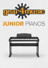 Junior Pianos