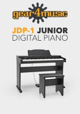JDP-1 Junior