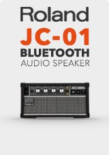 Roland JC-01 Bluetooth